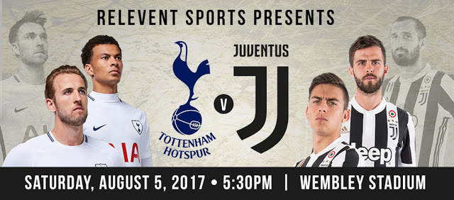Image Result For Vivo Juventus Vs Tottenham Hotspur En Vivo Video